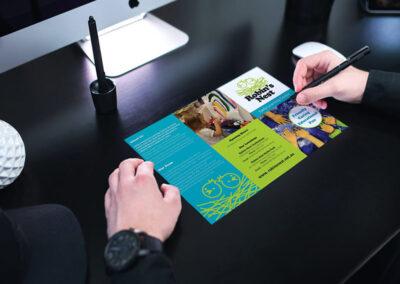 Brochures-DL Flyer-Design-Melbourne