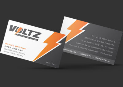 Business-Cards-Lilydale