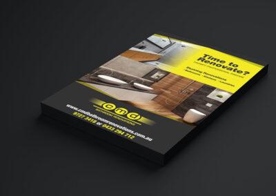 Flyer-Design-Services