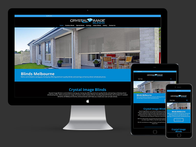 Website-Designer