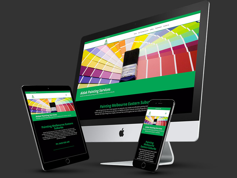 responsive-website design-Melbourne