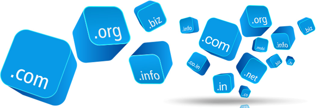 Select the Right Domain Name