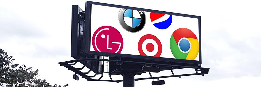 Circle Logos – Distinctive & famous logo designs