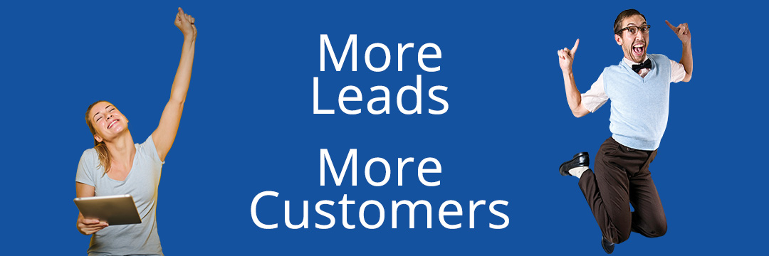Get More Customers! Crafting a call-to-action on your website